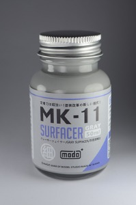 [MK-11] Surfacer (Grey) (서페이서,50ml)