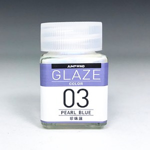 [JWGC003] Pearl Blue (18ml,펄컬러)