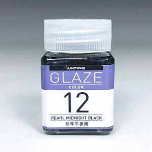 [JWGC012] Pearl Midnight Black(18ml,펄컬러)