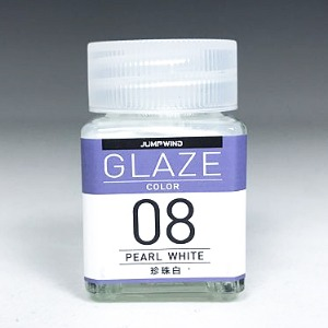 [JWGC008] Pearl White (18ml,펄컬러)